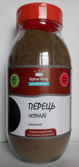 July 20, 2016 - Spice King spices, herbs, vegetables and mixes ratings for the 1st half-year 2016