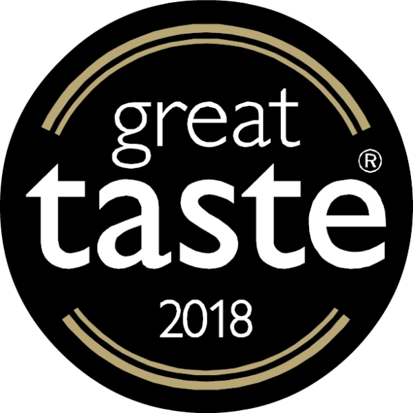 August 02, 2018 - Premium Blends of the Spice King Trade Mark have got great reviews at the Great Taste Awards 2018 in London!