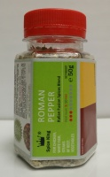 ROMAN PEPPER Spice King - 100 ml PET jar - 50 g net weight