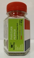 PARISIAN PEPPER Spice King - 100 ml jar - 40 g net weight