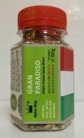 GRAN PARADISO Spice King - 100 ml jar - 50 g net weight