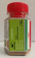 ADWIYA Spice King - 100ml jar - 40 g net weight