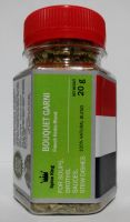 BOUQUET GARNI Spice King - 100 ml jar - 20 g net weight