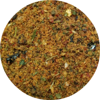 JALAPENO CHEDDAR Spice King - real view
