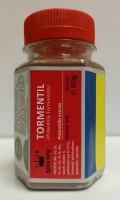 TORMENTIL Spice King - 100ml PET jar - 60 g net weight