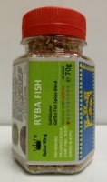 RYBA FISH Spice King - 100ml PET jar - 70 g net weight