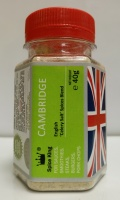 CAMBRIDGE 'Celery Salt' Spice King - 100 ml jar - 40 g net weight