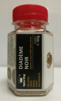 Diademe Noir - 100 ml jar - 60 g net weight