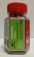OSMANLI TATLI Spice King - 100 ml PET jar - 60 g net weight