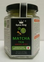 MATCHA TEA Spice King - 190 ml glass jar - 60 g net weight