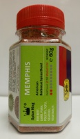 MEMPHIS Spice King - 100 ml jar - 60 g net weight