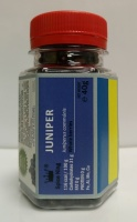 JUNIPER Berries Spice King - 100 ml PET jar - 40 g net weight