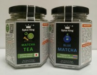 GREEN & BLUE MATCHA Spice King