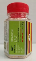 DRAGON SALT Spice King - 100 ml jar - 120 g net weight
