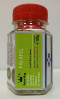 FALAFEL Spice King - 100 ml jar - 50 g net weight
