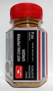 100 ml jar - 60 g net weight