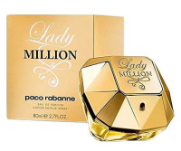 Аналог Lady Million Paco Rabanne