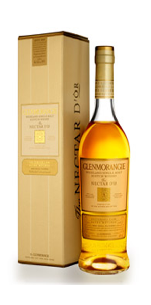Купить Виски Glenmorangie The Nectar D'Or