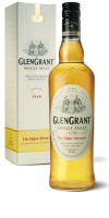 Виски GlenGrant Single Malt