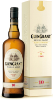 Виски GlenGrant Single Malt 10 YO