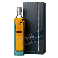 Купить Виски Johnnie Walker Blue Label Dunhill Pack Scotch Whisky
