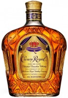 Виски Crown Royal Blended Canadian Whisky