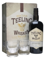 Виски Teeling Small Batch Glass Pack