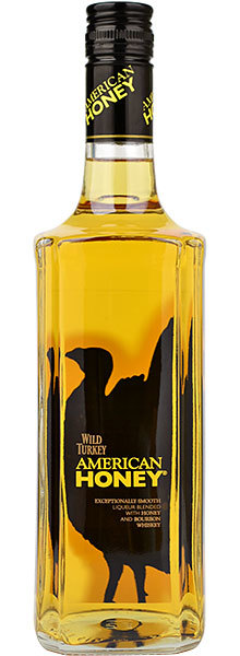 Купить Виски Wild Turkey American Honey