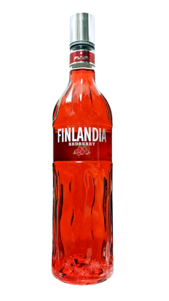 Купить Водка Finlandia Vodka Redberry