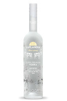 Водка LAPLANDIA Super Premium Vodka