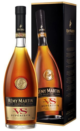 Коньяк REMY MARTIN VS Superieur
