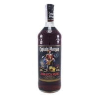 Ром Captain Morgan Jamaica Rum
