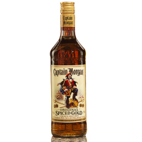 Ром Captain Morgan Original Spiced Gold