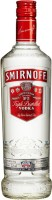 Купить Водка Smirnoff №21 Triple Distilled Vodka 0,75