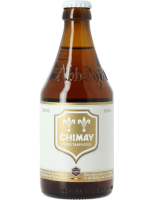 Купить Пиво Chimay Tripple 8% 0.33