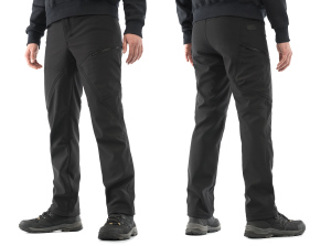 Tempest - Winterfrost (softshell), cold weather pants