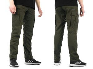 Tempest Explorer M2 cargo pants (dark grey)