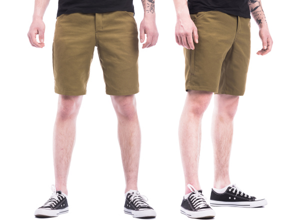 Tempest - Walker 2020 khaki shorts