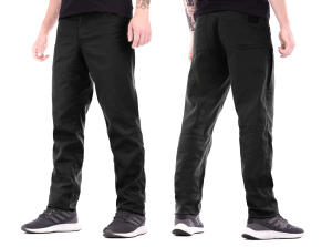 Tempest - Explorer M3, black pants