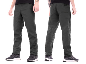 Tempest - Explorer M3, grey pants