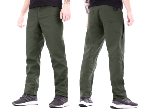 Tempest - Explorer M3, green pants