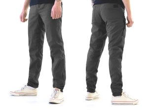 Tempest - Raider R3, jogger grey pants