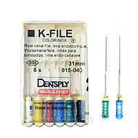K-FILES 31mm Maillefer