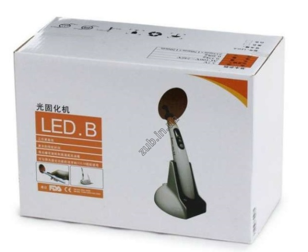 Woodpecker LED-B