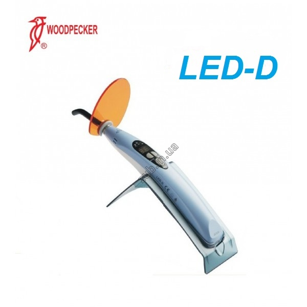 Фотополімерна лампа Woodpecker LED-D
