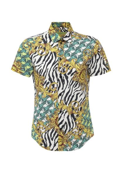 Versace Jeans Shirt - Tiger Force
