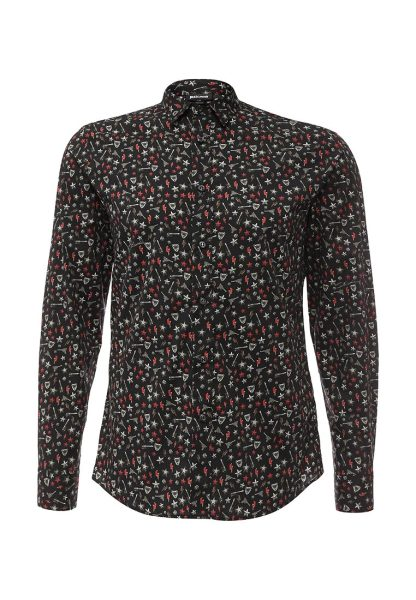Shirt - Just Cavalli, New Model Star