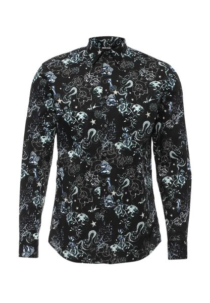 Just Cavalli Shirt - Snake King