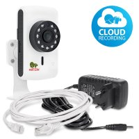 1.0MP IP камера Cloud cubic IPC-1SP-IR EC 1.0