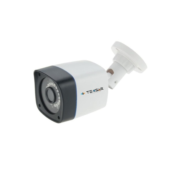 Видеокамера AHD уличная Tecsar AHDW-2Mp-20Fl-light